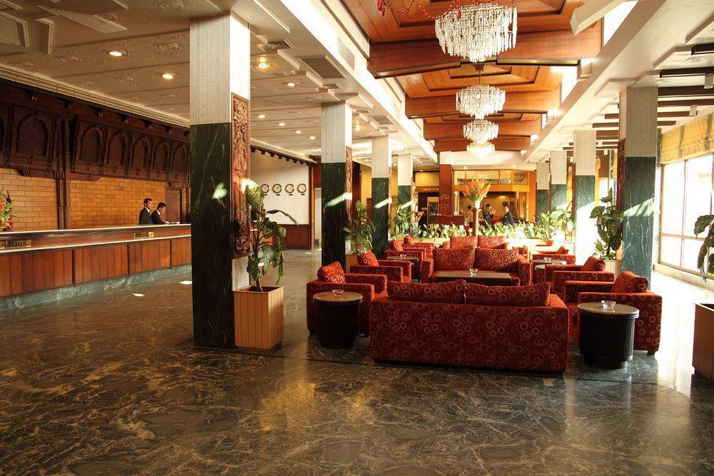 The Everest Hotel | Best Hotel Interiors in Nepal, Nest Furniture