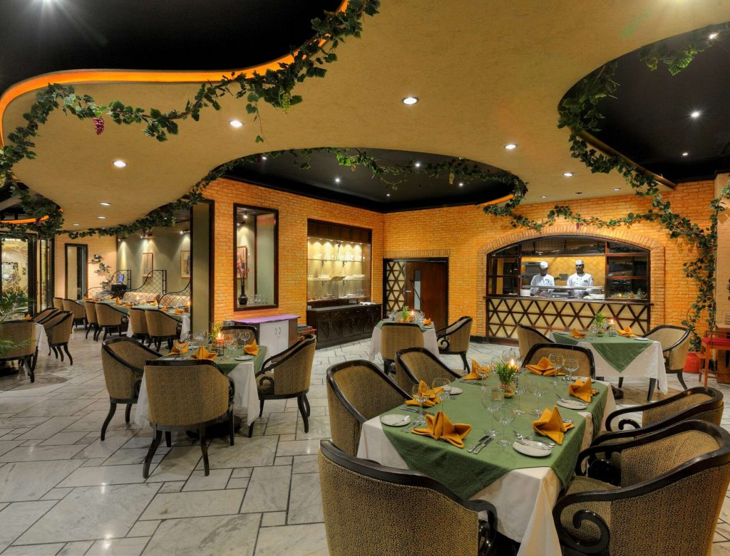 Radisson Hotel - Best Interiors in Nepal   Nest Furniture
